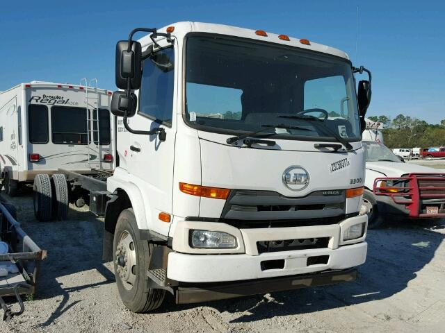 Nissan Truck Salvage NSW