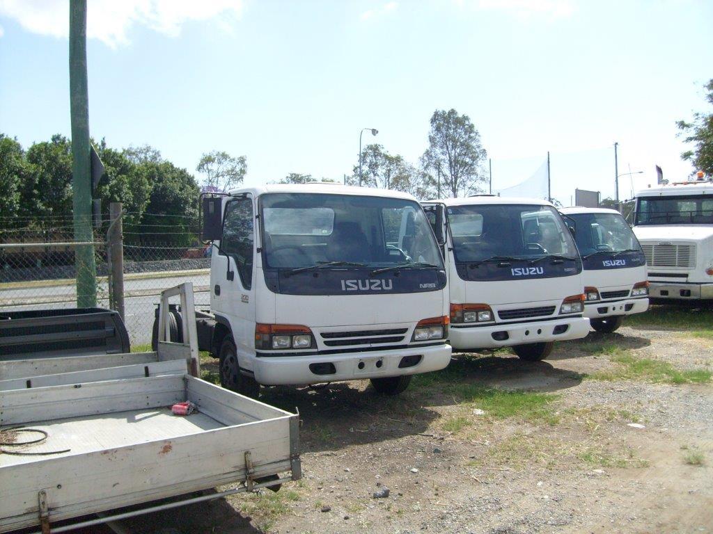 Truck Wreckers Ryde