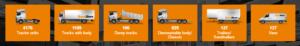 Junk Trucks Broken Hill