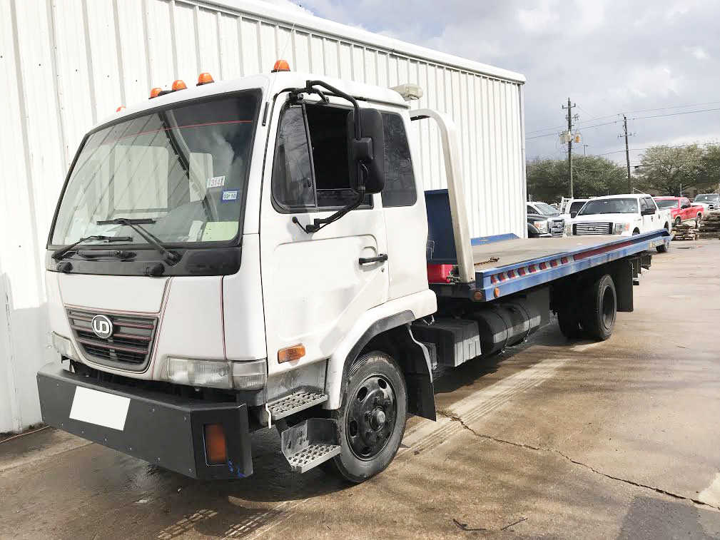 Sell Unwanted Truck Sydney